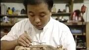 视频初学木雕普通话教程图片