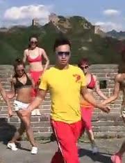 這可能是最多明星合唱《龍的傳人》,張杰王力宏章子怡張韶涵同臺