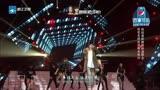 挑戰者聯盟151205 吳亦凡最新單曲《Bad Girl》電視首秀