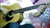 【高贵夫人】《琴放木吉他教学》