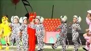 惠安翔豪新城幼儿园英语话剧-Dirty rabbit