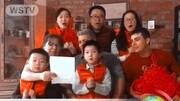洛杉矶华人声援华裔警察梁彼得