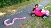 超級食人蛇