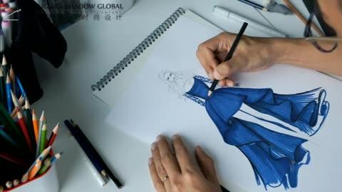 深圳光影环球服装设计