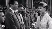 重温奥黛丽赫本经典彩立方平台登录《罗马假日》不一样的情怀