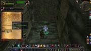 魔兽世界:术士的套装就是帅 反光菱柱复制幻化AH可以买