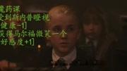 哈利波特與死亡圣器(上)(片段) 哈利波特大戰馬爾福全家