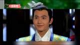 電視劇《武動乾坤》精彩預告 楊洋同時吻了兩大女神:?