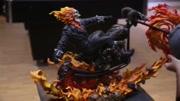 惡靈騎士VS生化危機 威斯卡