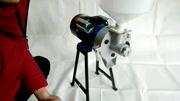家用小型粉碎機 五谷磨粉機 久品磨粉機