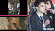 BLACKPINK成员出道前-出道后造型对比篇 饭制版-Rose-Lisa(韩国)-BLACKPINK-HD
