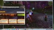 270--魔獸世界5.4輸出戰士 狂暴戰Weak auras炫酷插件の初體驗