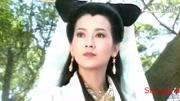 新白娘子傳奇:二十年后小青下山初遇故人,看到胡媚娘,大吃一驚