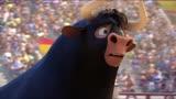 《公牛歷險記》預告笑爆登場 《冰川時代》團隊最新力作