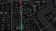 高德地圖HUD功能 投影導航 前窗顯示導航