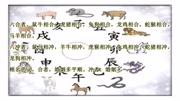 鞠萍姐姐講故事 第9集 十二生肖排名