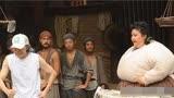 還記得周星馳電影《西游降魔篇》中的肥婆嗎?如今長這樣了!