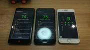小米6號稱可以防水,網友決定把手機扔水里測試一下
