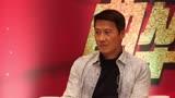 6-1 2017年05月17日 電影搶紅 北京外國語大學 路演發布會 黎明 LE