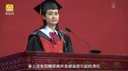 汕頭大學2014屆畢業典禮大合唱《大學問》