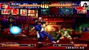 拳皇97:大門為什么不是五強角色?輝輝與老K告訴你答案