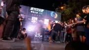 上海站  閔行愛博二村舞蹈隊《微信搖一搖》
