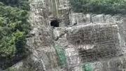 """全球為何只有""""中國溪洛渡水電站""""建的像雞蛋殼? 這就是中國智慧"""