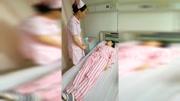 產婦腸壞死醫生緊急剖腹產,家屬得知是早產兒還危險期,暴打醫生