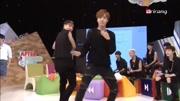 【防彈少年團】【閔玧其】跳女團舞的閔玧智