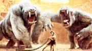 6分鐘告訴你《猩球崛起》里凱撒的童年遭遇