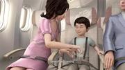 中國東方航空可以搭嗎?會 Delay 嗎?A330