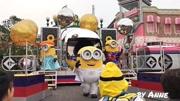 20150220「UNIVERSAL COOL JAPAN」大阪環球影城 進擊的巨人