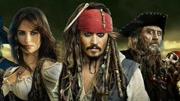 加勒比海盜 主題曲he's a pirate