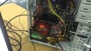 黑金AX7103開發板截屏通過PCIe傳輸到HDMI顯示