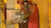 江玉燕求苏樱帮她制造怀孕的假象,喝下药之后奇痛无比