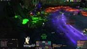 魔獸7.3.2希利蘇斯創傷上薩格拉斯的巨劍,新的希利蘇斯地圖