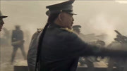 《辛亥革命》在日本上映,畫風是這樣的,也算是對得起歷史了