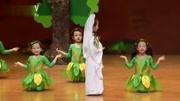 礼仪情景剧《去郊游》市幼儿园小朋友表演