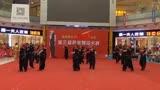 沈阳宏发英姿水兵舞团参加第三届皇家贵夫人舞蹈大赛水兵舞一拖二