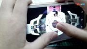 假面騎士EXAID 換裝模擬器(右)玩家驅動器雙卡聯動