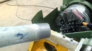 鋼筋套絲機防銹乳化油,起到潤滑防銹降溫的作用