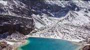 中國修建雅魯藏布江水電站,發電量達6000千瓦,是三峽大壩的五倍