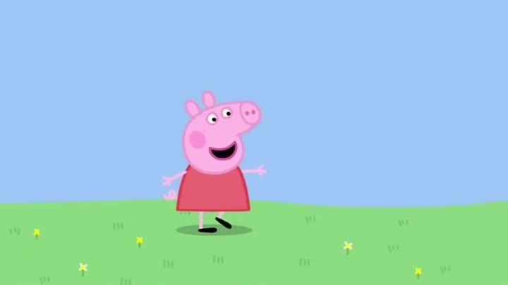 猪头像可爱母