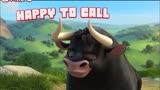 《公牛歷險記》MV 歡脫詮釋萌物奇趣之旅