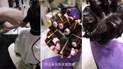 #男士發型#韓式空氣紋理發型這樣打理