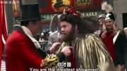 狼叔休杰克曼现场表演《马戏之王开场》,太...