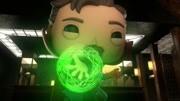 漫威最强法师角色,奇异博士排第2,集齐宝石的灭霸都不敢招惹第1