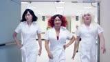"""【1080P】《唐人街探案2》劉昊然寶強肖央在美國反串女護士,忍不住大贊""""辣眼睛"""
