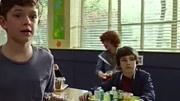 《奇迹男孩》原片片段 奥吉一家被赞最佳模范