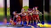 陽光舞蹈專場演出——春牛呈祥